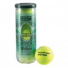 Топки за тенис Wilson Sony Ericsson WTA Tour
