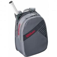 Детска раница Wilson Junior Grey Backpack