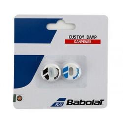 Антивибратор BABOLAT CUSTOM DAMP WHITE BLUE