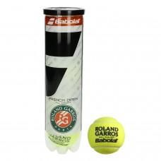 Тенис топки Babolat Roland Garros all court