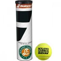 Тенис топки Babolat Roland Garros clay